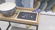 Objetos de decoración y mucho más a precio de chollo en pleno centro de Madrid