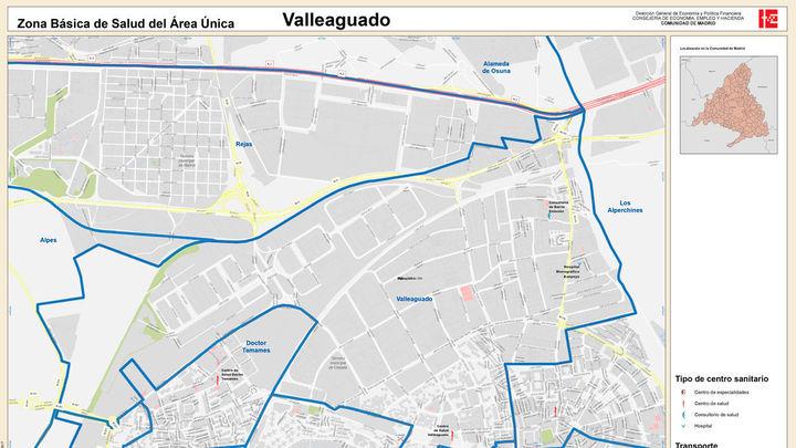Coslada insiste en pedir restricciones en todo el municipio y no sólo en una zona