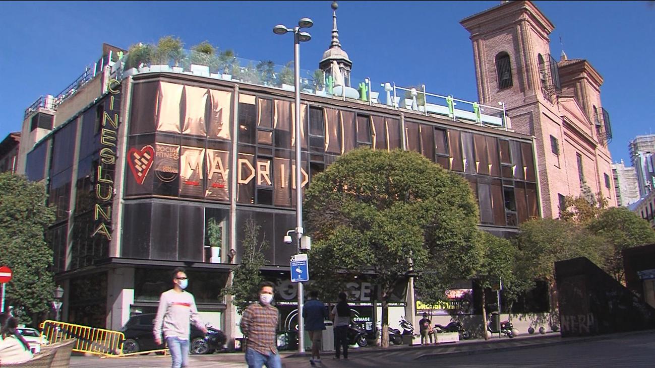Descubrimos la verdadera identidad de algunos lugares emblemáticos de Madrid