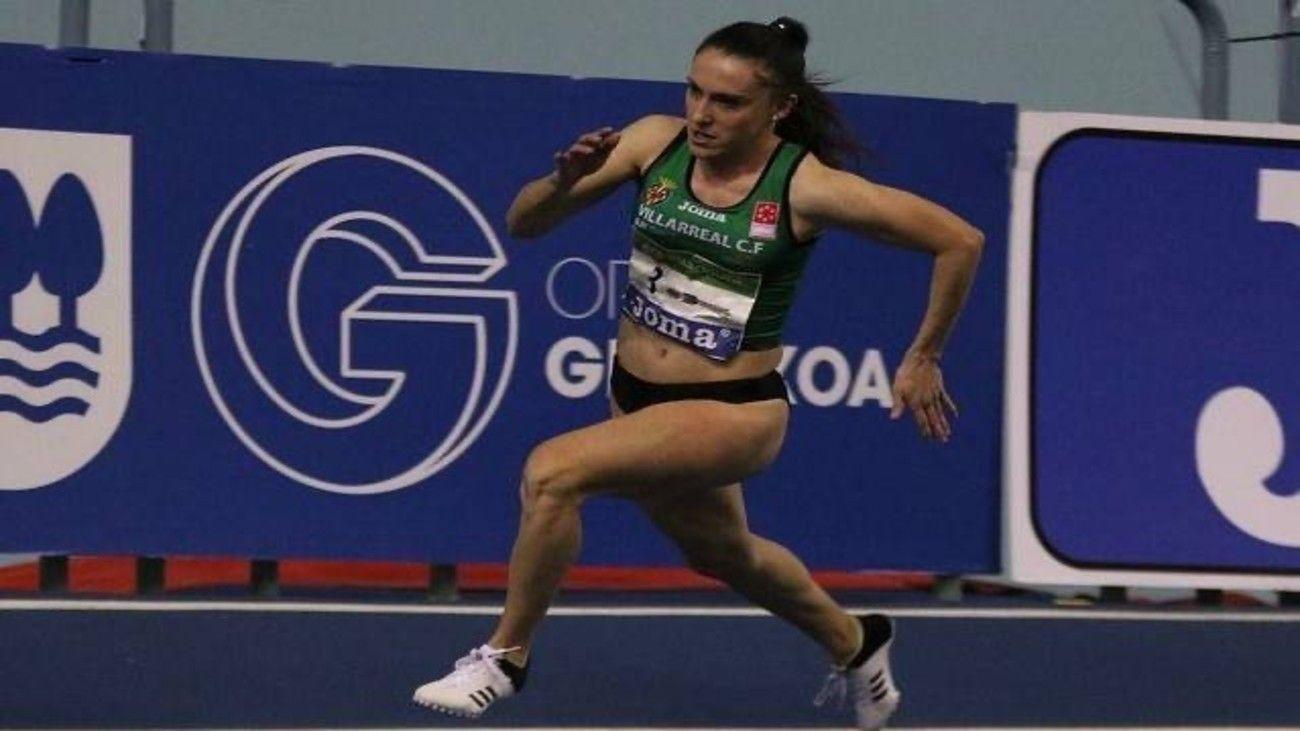 Paula Sevilla