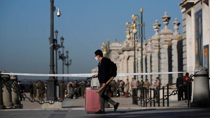 Lunes para ver gratis los Reales Sitios de Madrid