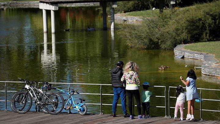 Colmenar Viejo, Arganda del Rey, Coslada y Collado Villalba estrenan restricciones