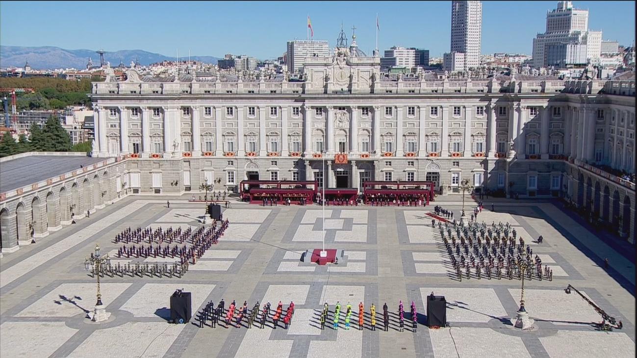 Especial - Día de la Fiesta Nacional 12.10.2020 (parte 1)