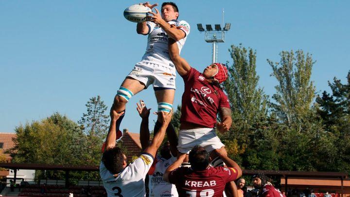 Vuelve el rugby a Madrid en el Torneo Ciudad de Alcobendas