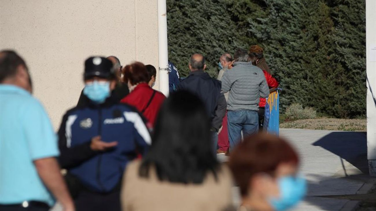 La Fiscalía reprocha al TSJM que avale unas restricciones en Madrid y no otras