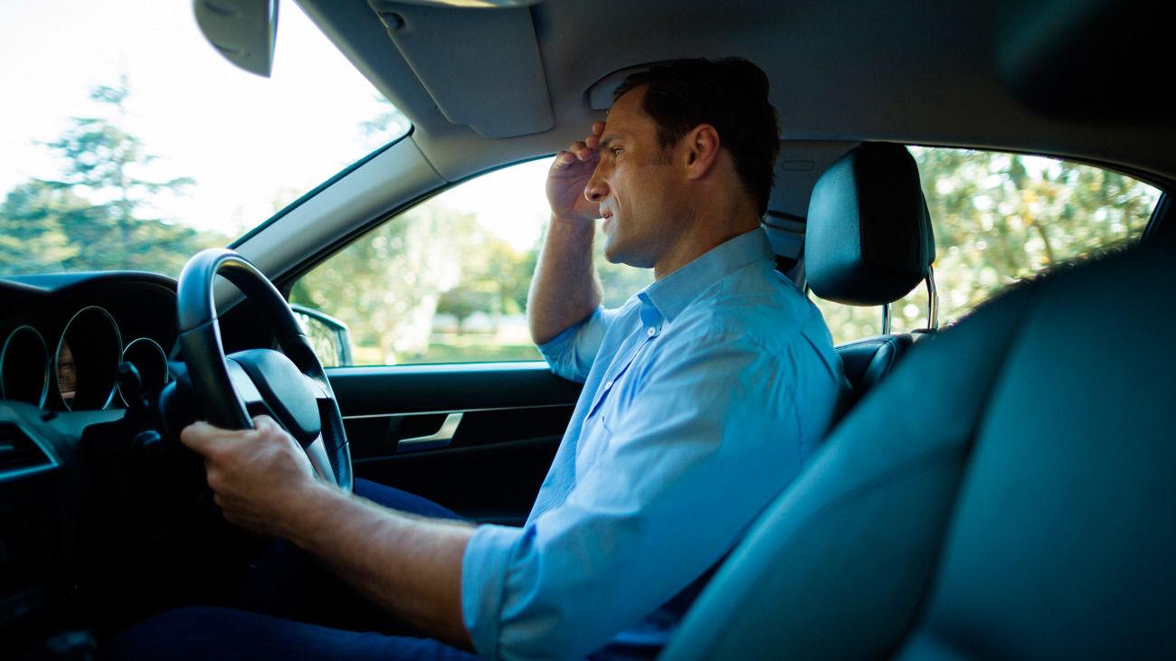 Ansiedad y miedo, entre las emociones que ponen en riesgo a los conductores durante el estado de alarma