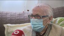 Nina, la abuela de Pinto que a sus 99 años vence la Covid en 7 días y con paracetamol