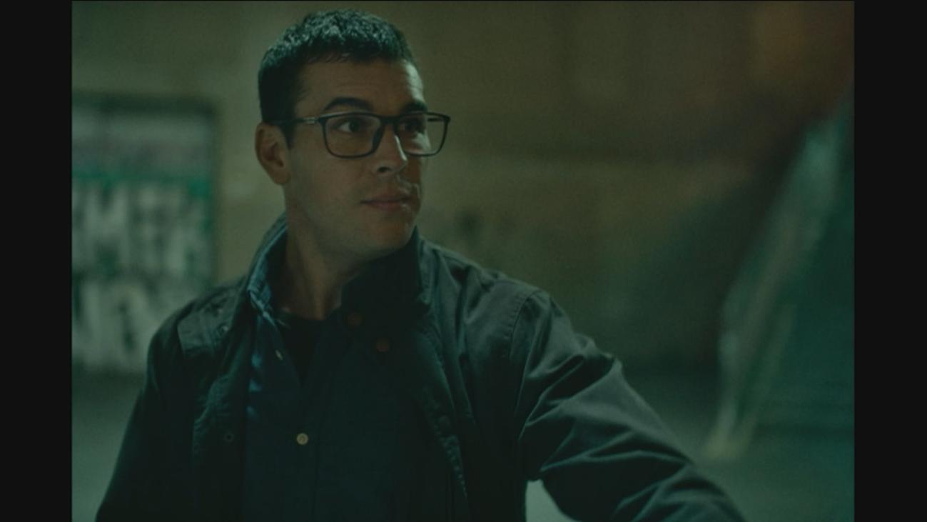 """Mario Casas estrena 'No matarás', un thriller que le ha sacado de su """"zona de confort"""""""