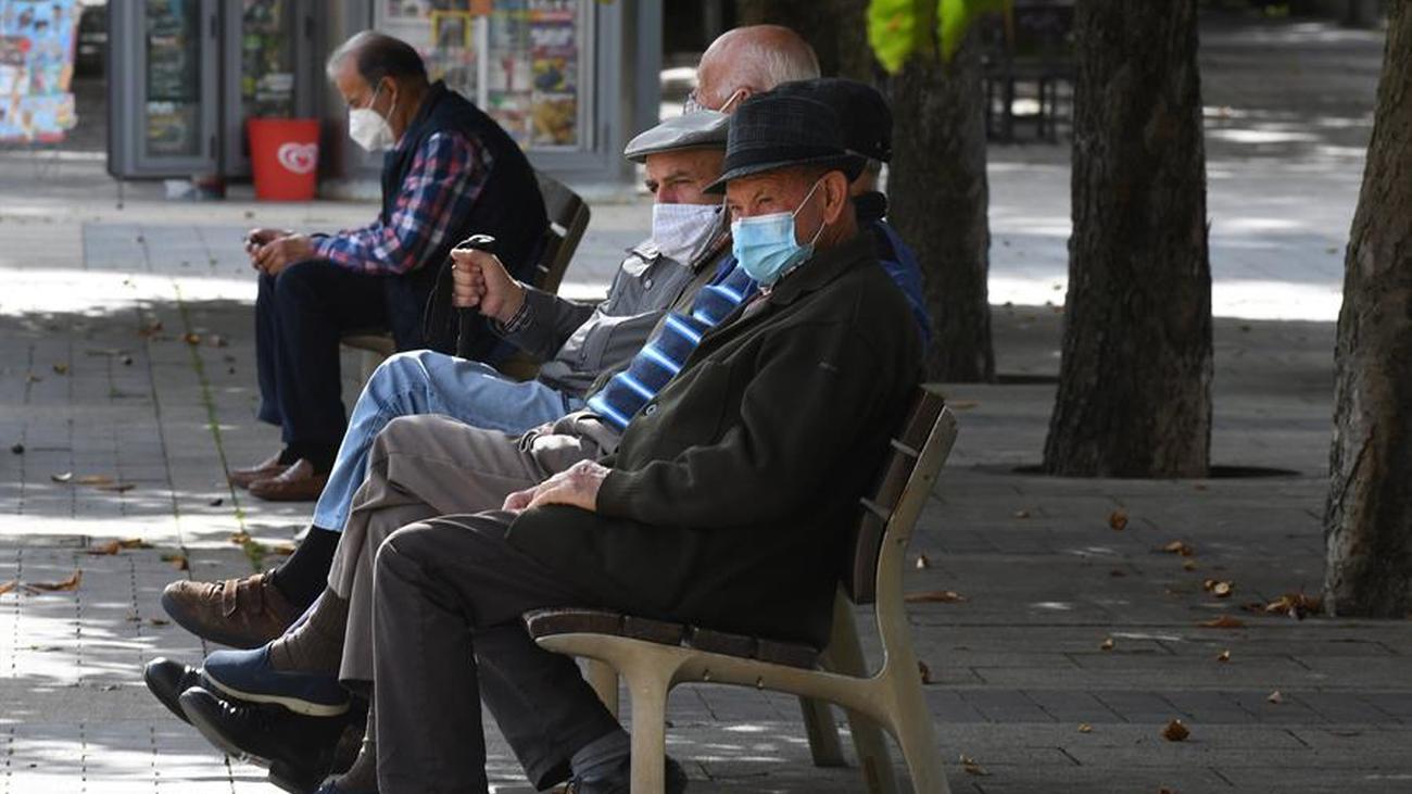 Preocupación en la OMS por los efectos a largo plazo del coronavirus