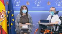 La reforma del express del Poder Judicial de PSOE y Podemos subleva a jueces y oposición