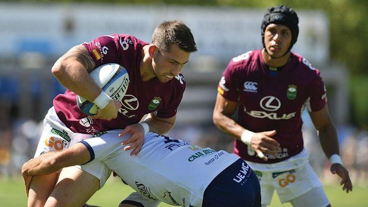 Alcobendas Rugby defiende el título copero anteEl Salvador de Valladolid