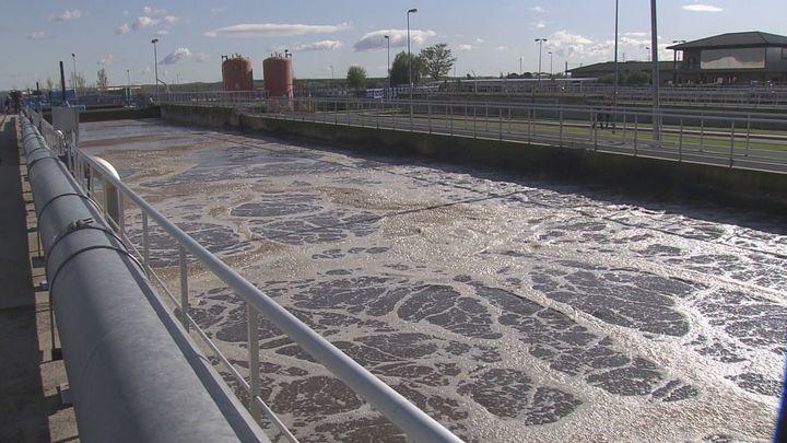 Madrid detecta alta presencia de SARS-COV-2 en sus aguas residuales