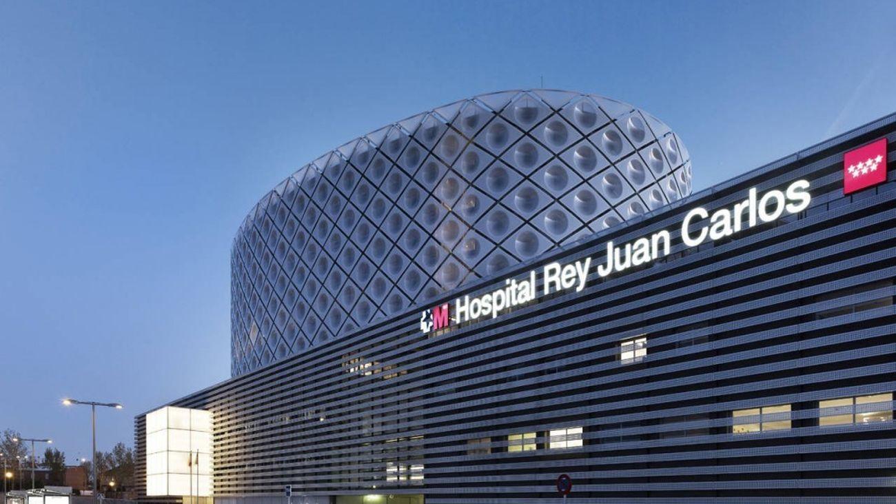 El Hospital Rey Juan Carlos lanza un sistema telemático para urgencias pediátricas