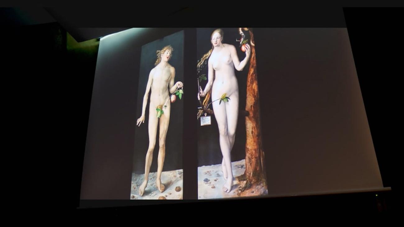 Leyes y pintura, de la mano en el Museo del Prado