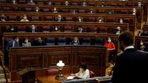 La propuesta para renovar el CGPJ y la ofensiva de la derecha contra Pablo Iglesias crispan la sesión del Congreso