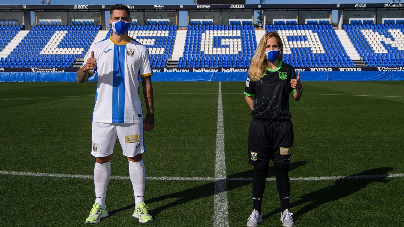 El Leganés rubrica su apuesta por el fútbol sala
