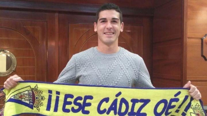 """Garrido: """"El Real Madrid es un equipazo, pero el Cádiz viaja para ganar"""""""