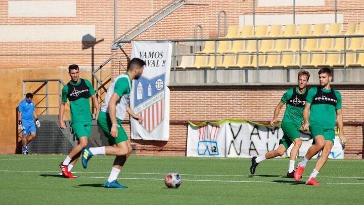 Vuelve la 2ªB y la Tercera División con público en los estadios