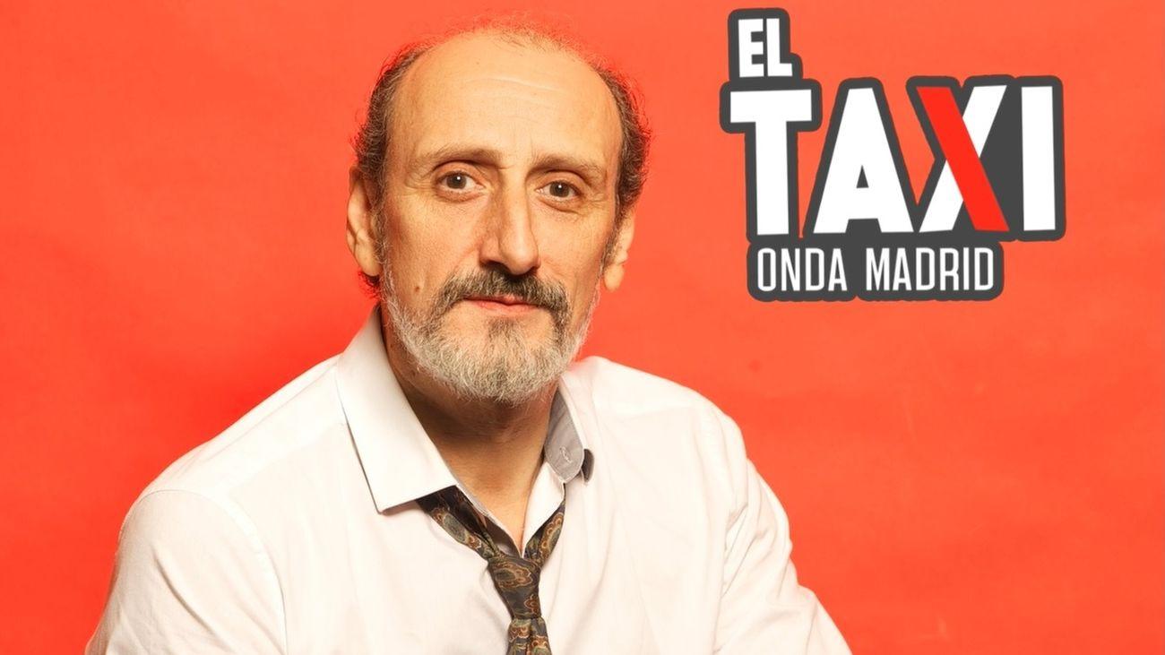 El Taxi de Onda Madrid 15.10.2020