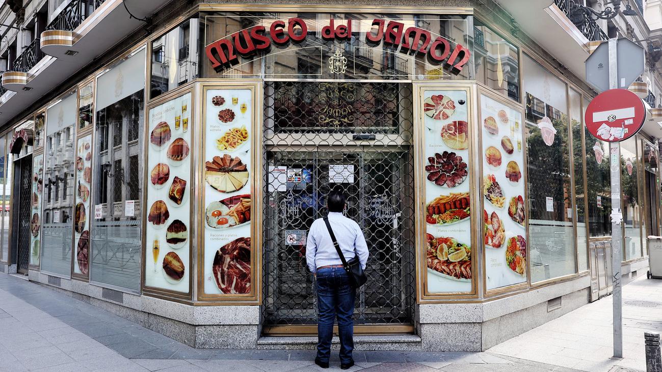 Locales emblemáticos de Madrid que están cerrando a causa de la pandemia