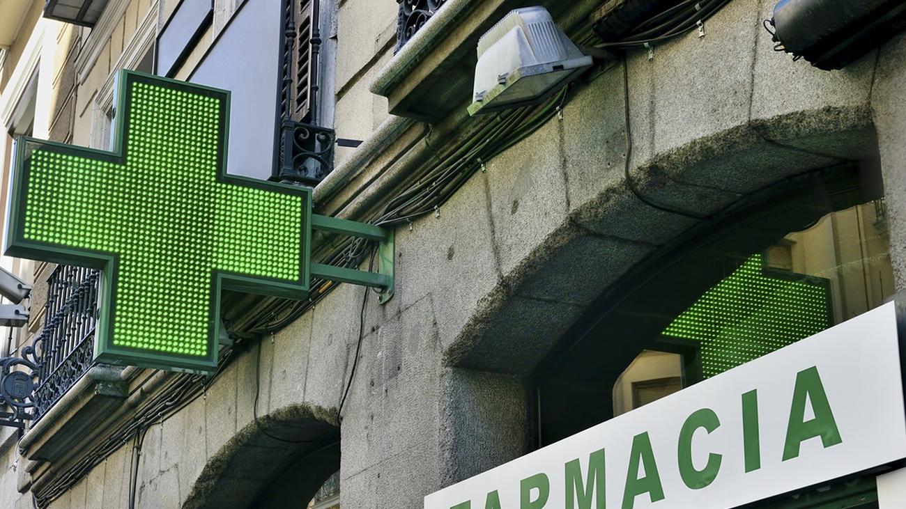 La vacuna de la gripe ya está agotada en las farmacias
