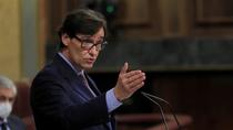 """Illa defiende el estado de alarma en Madrid porque la situación es """"muy inestable y frágil"""""""