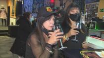 Los nuevos 'discorestaurantes' de Madrid
