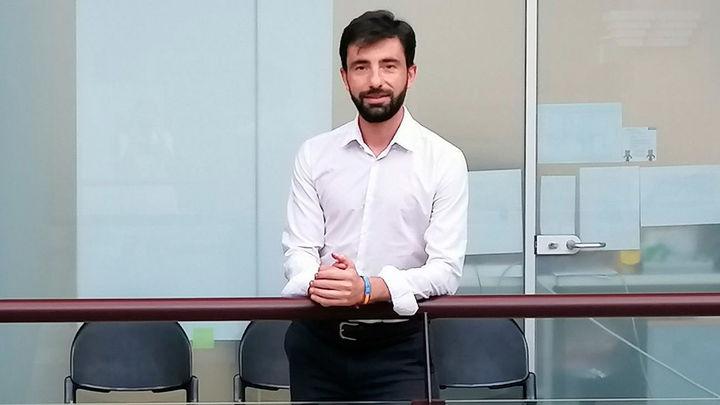 El lado más humano de...Roberto Ronda, alcalde de San Agustin del Guadalix