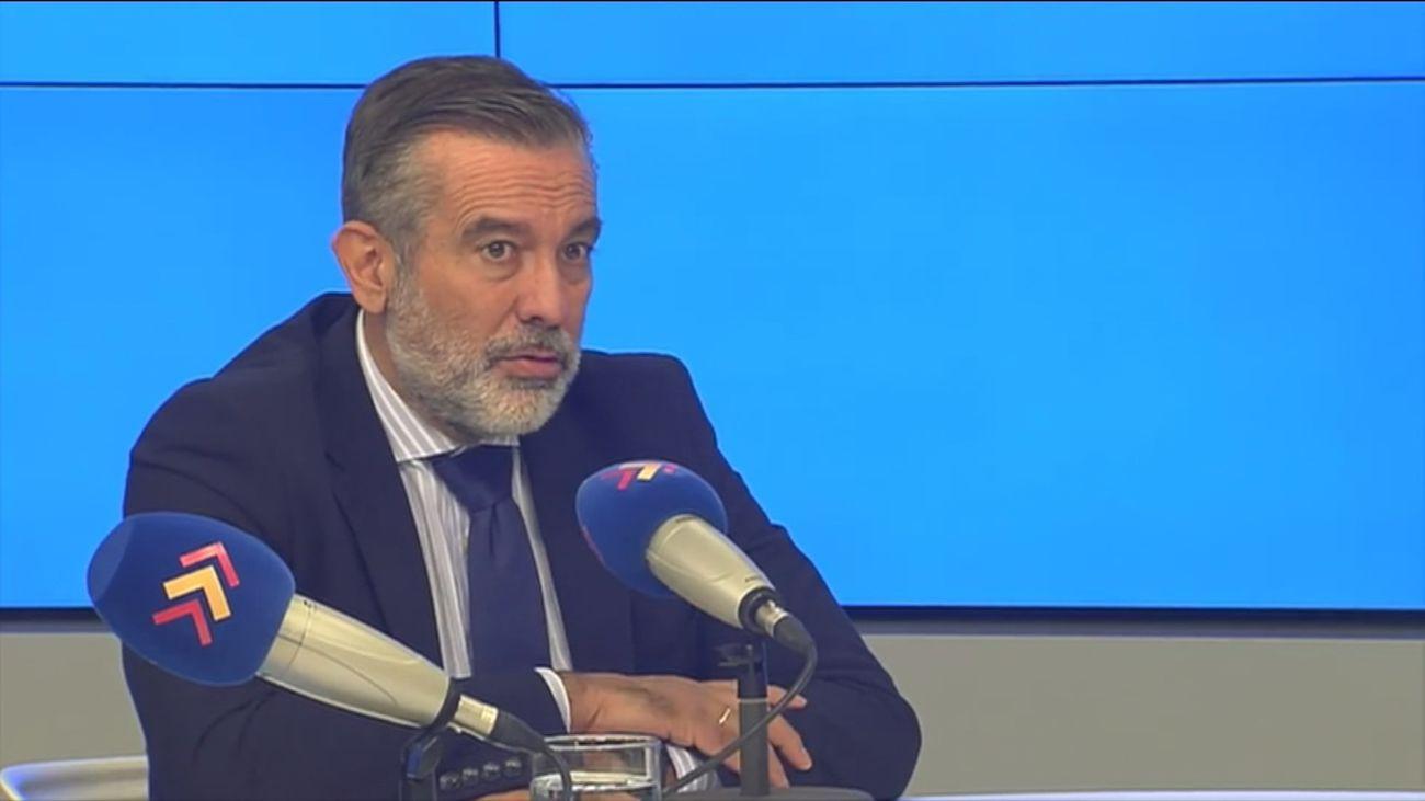 """López señala a Sánchez como el """"culpable"""" de que se declare estado de alarma ante su """"pasividad"""""""