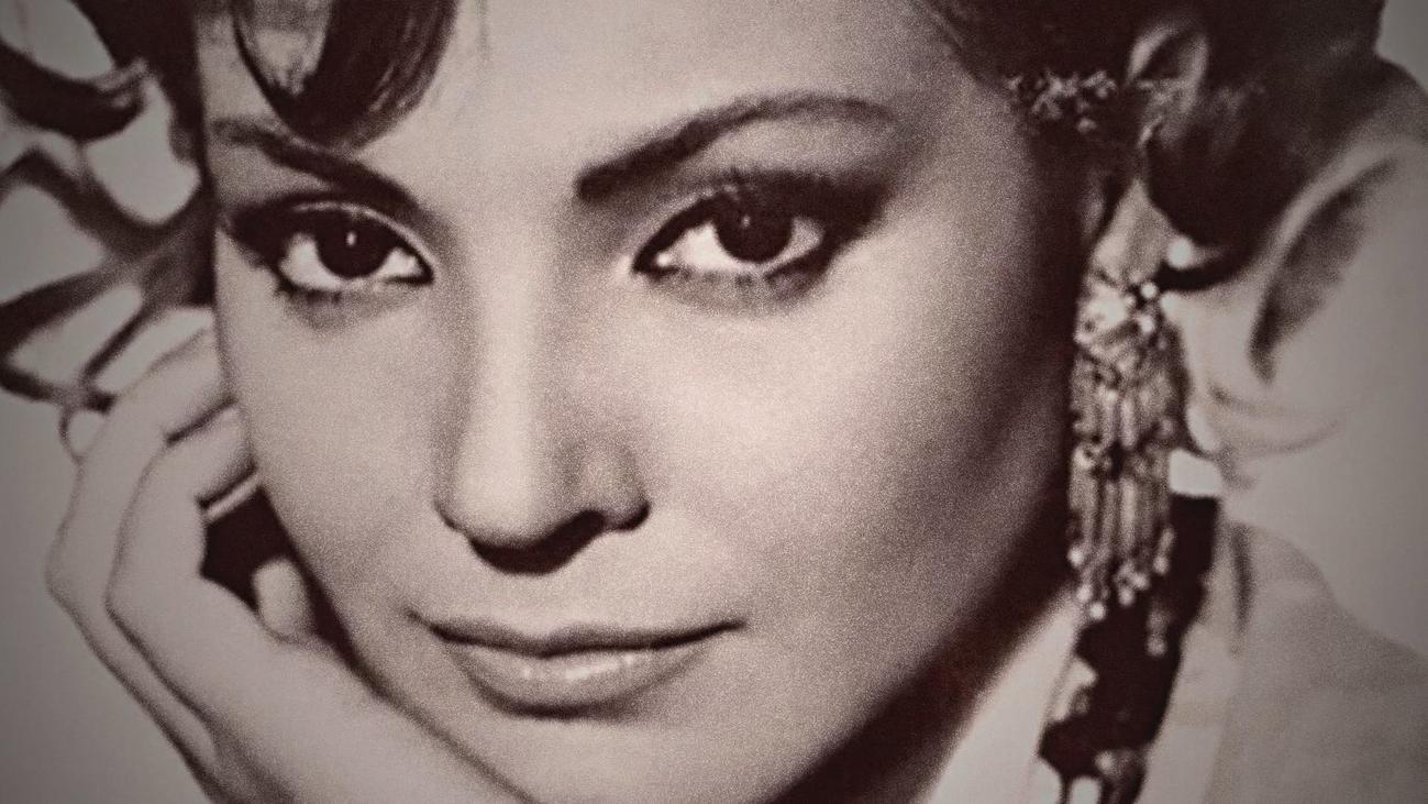 El 90 cumpleaños de Carmen Sevilla sin recuerdos