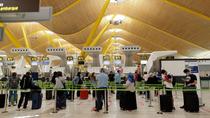 Ayuso solicita a la Comisión Europea controles en los aeropuertos para evitar el coronavirus
