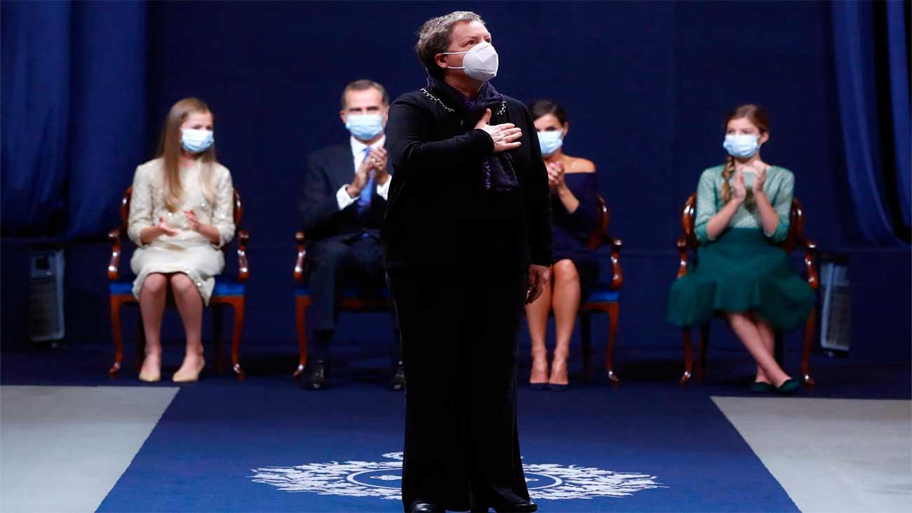 El reconocimiento a los sanitarios marca la 40 edición de los Premios Princesa de Asturias