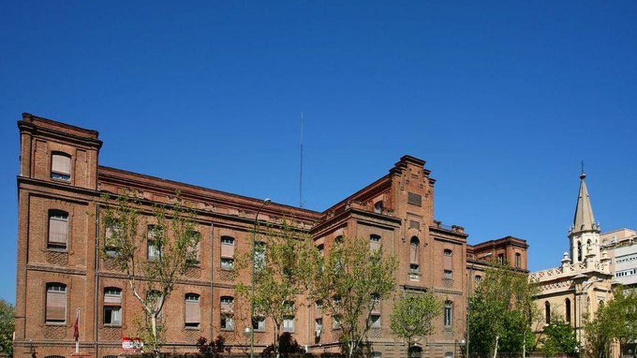 Declarado BIC el Antiguo Asilo de San José y el  Colegio Nuestra Señora de la Paz