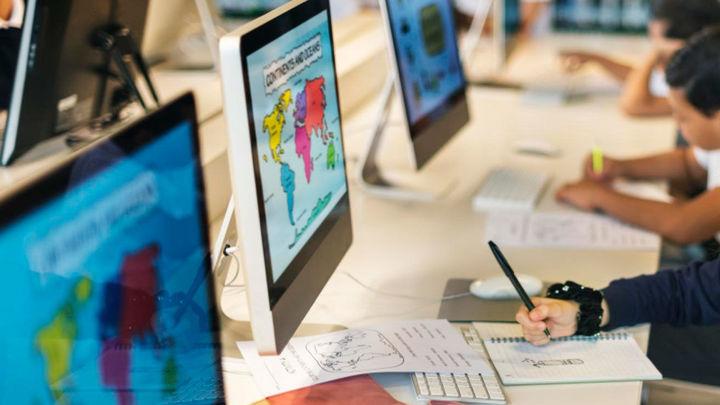 Madrid comprará casi 25.500 ordenadores para el sistema educativo