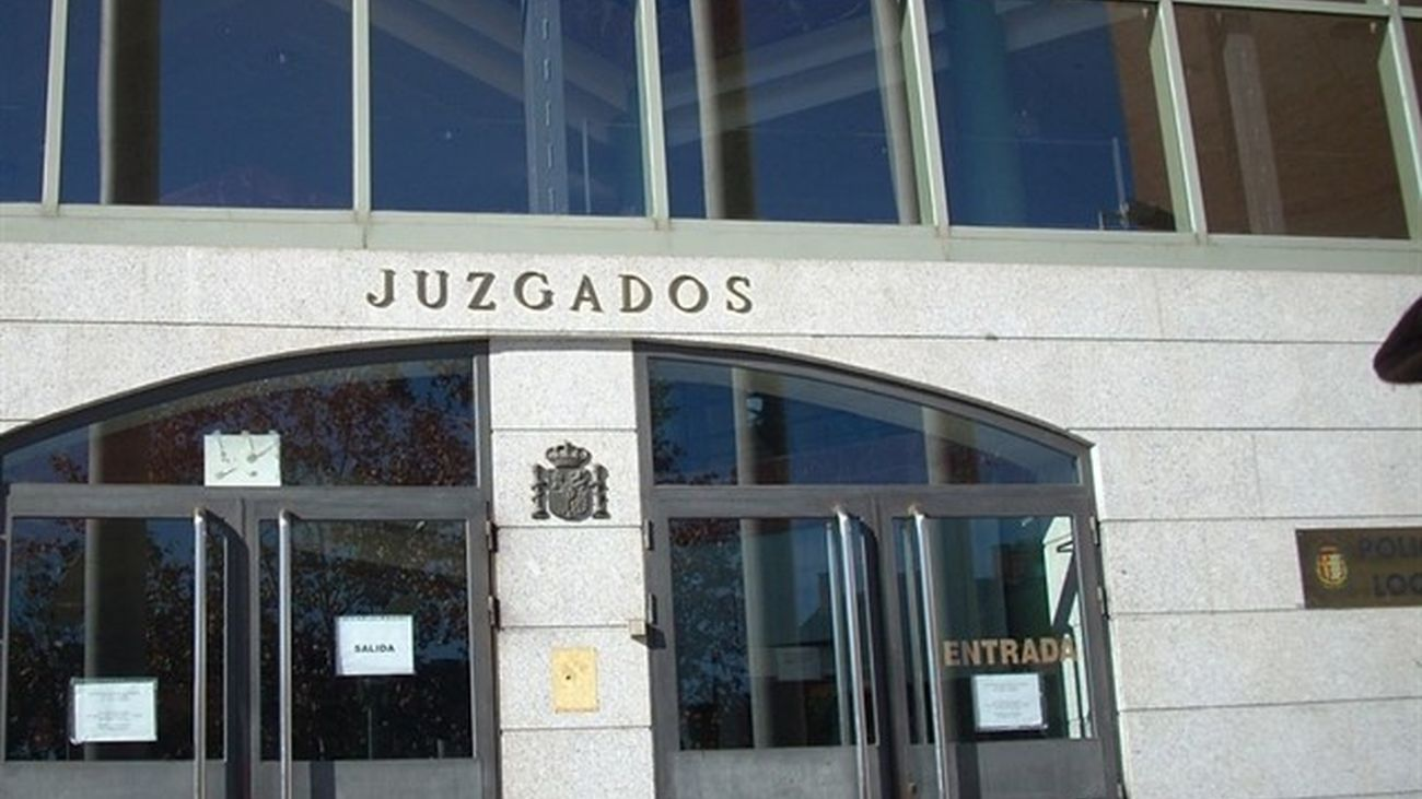 Los juzgados de Getafe tendrán una sede nueva, construida a partir de enero