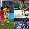 Así narró Onda Madrid el partido entre el Real Madrid y el Cádiez