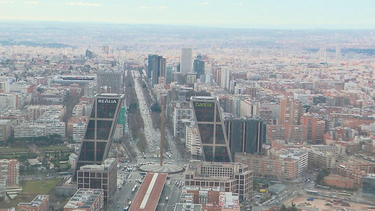 Madrid utilizará fotos satélites para  detectar  obras ilegales
