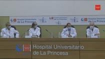 Resultados prometedores en los ensayos clínicos de un fármaco madrileño contra el Covid