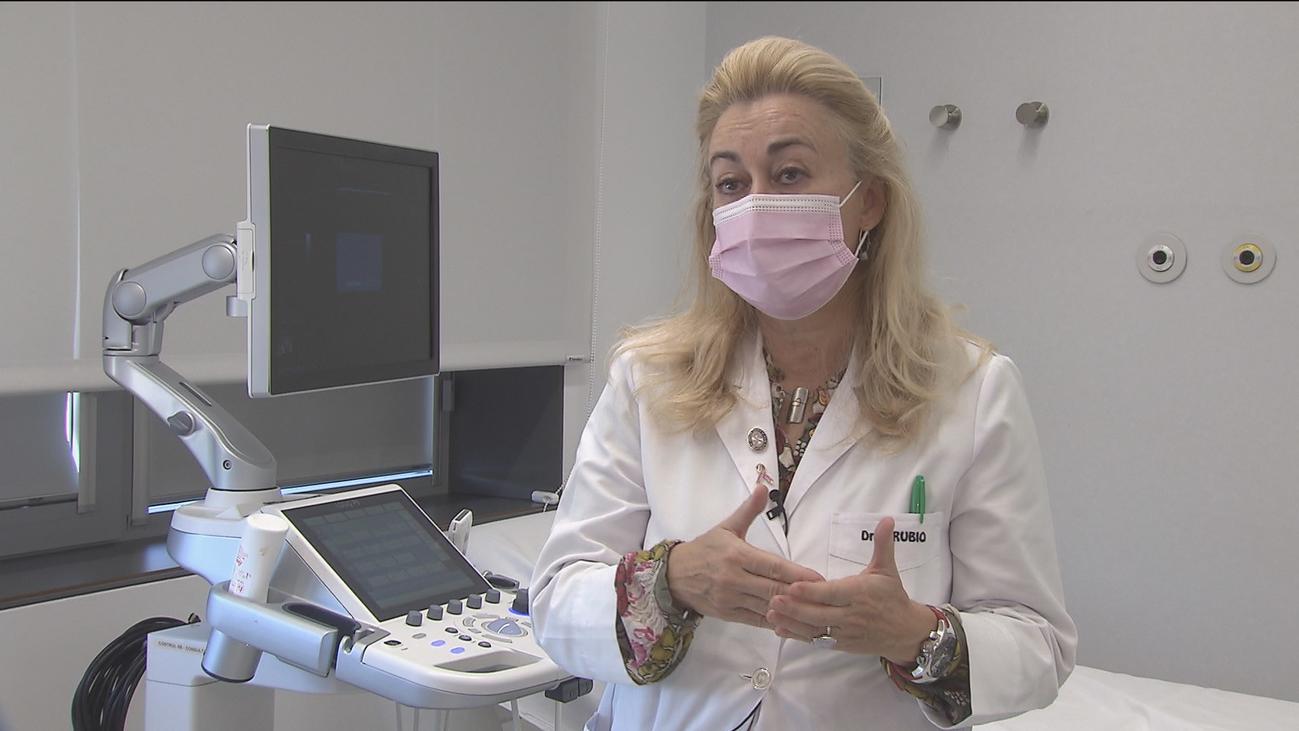 Las nuevas terapias aumenta la supervivencia en el cáncer de mama