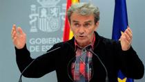 """Las medidas están funcionando en Madrid pero Simón advierte que la incidencia """"sigue siendo muy alta"""""""