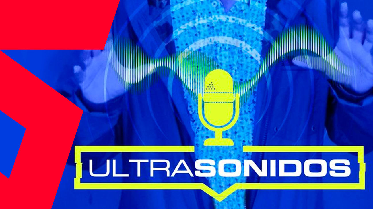 Ultrasonidos