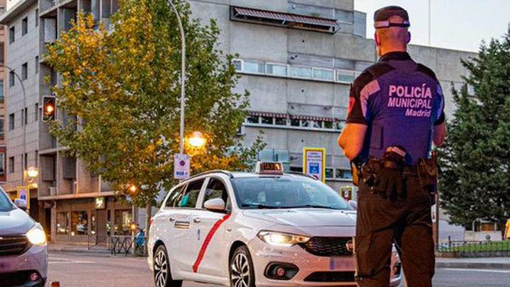 Detenido en Madrid  con 600 pastillas de tranquilizantes obtenidas de forma fraudulenta
