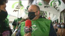 """Sindicatos médicos llaman a la movilización: """"La Sanidad Pública está al límite"""""""