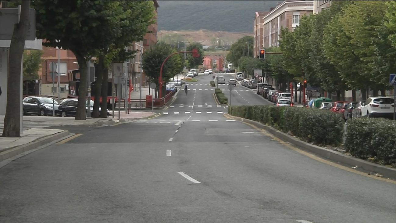 'Cierra' Navarra y Burgos queda confinada
