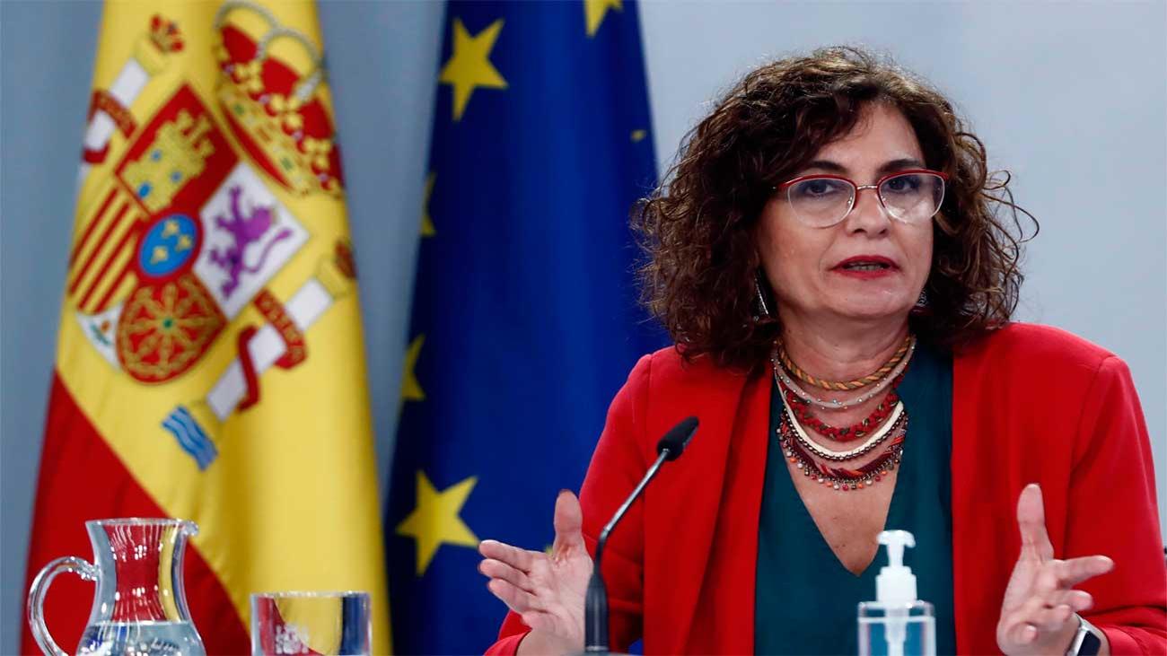 """El Gobierno dice estar """"obligado"""" a desbloquear el Consejo General del Poder Judicial"""