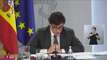 El Gobierno analizará con Madrid la opción de aplicar el toque de queda