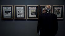 Una mirada al legado de Gregorio Ordóñez en una exposición que llega al Palacio de Cibeles