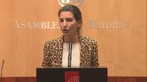 Solo Vox se opone abiertamente al toque de queda en Madrid