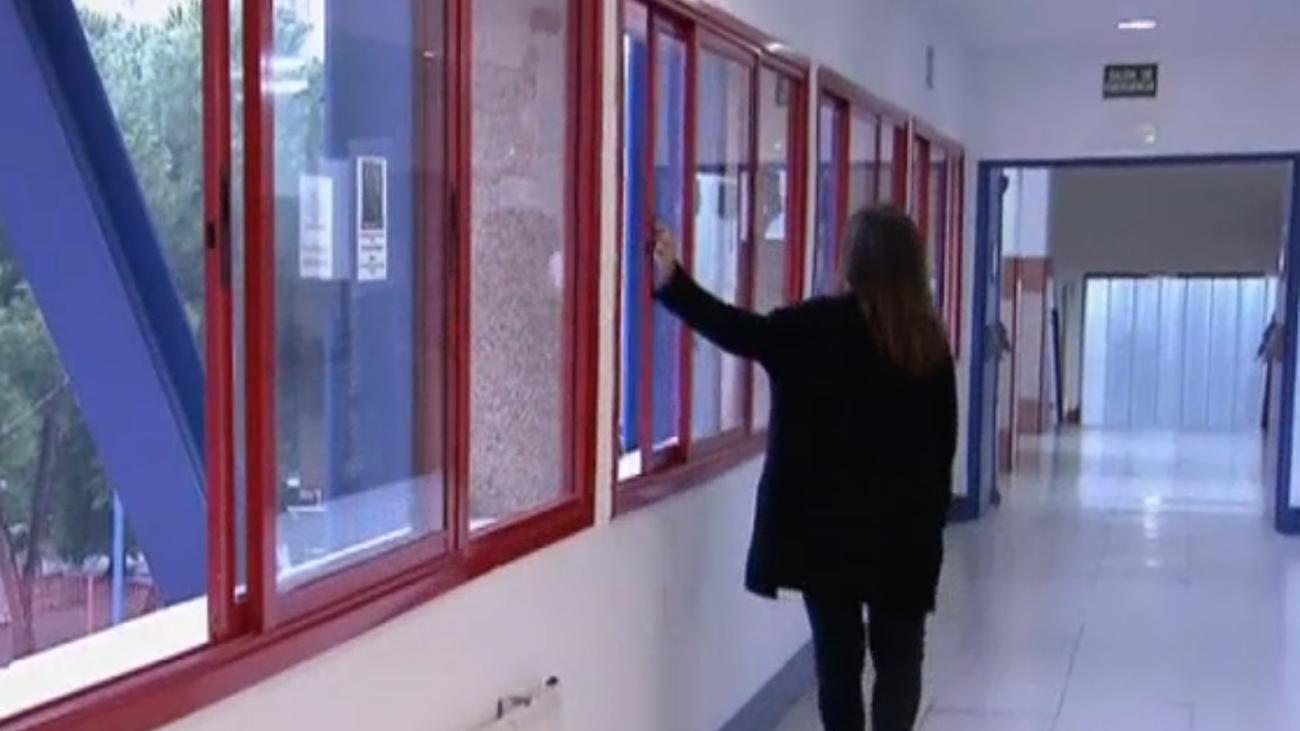 Ventilar las aulas a pesar del mal tiempo, clave para evitar contagios