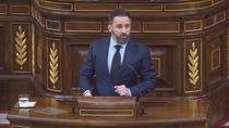 Las claves de la moción de censura de Vox contra Pedro Sánchez